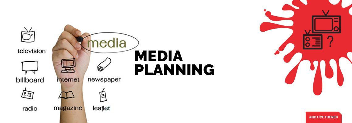 mediaplanning