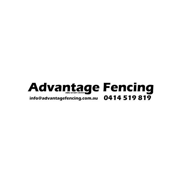 advantagefencing